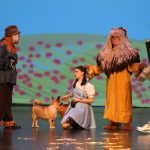 "Fall Play – New Photos – ""The Wizard of Oz"" –  10/16/19"