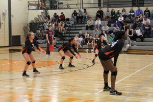 Volleyball vs. Pattonville – 10/16/19 – Photos by Laskowski