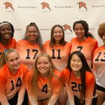 Volleyball – A Note From Coach Kim & Coach Oatis – 10/19/19
