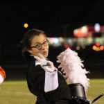 Band/Color Guard – New Senior Night Photos – 10/18/19