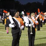 Band Senior Night vs. Rockwood Summit - Photos by Laskowski