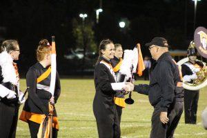 Band Senior Night vs. Rockwood Summit – Photos by Laskowski