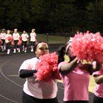 Dance - SENIOR NIGHT - 10/18/19 - Photos by Laskowski