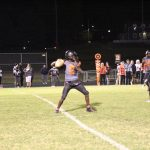 Football vs. Rockwood Summit - SENIOR NIGHT - 10/16/19 - Photos by Laskowski