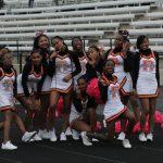 Cheerleading – New Photos – JV at Pattonville – 10/28/19