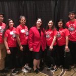 FCCLA attends Fall Conference 2019