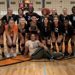 Volleyball – A Note From Coach Kim & Coach Oatis – 11/03/19