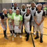 Ritenour FCCLA makes a global impact @ St. Louis World Food Day