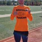 Senior, Joe Kipper, becomes first Ritenour athlete to qualify for the State Cross Country Championships in 7 years