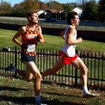 Ritenour Cross Country Newsletter – State Meet Preview