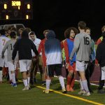 Boys Soccer vs. Chaminade at Districts - Photos by Terry Bowen