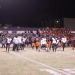 Football vs. Webster - Districts - 11/1/19 - Photos by Laskowski