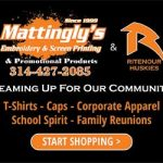 Sponsorship Spotlight: Mattingly's Embroidery | Presented by VNN