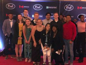 Volleyball – Musial Awards – 2019