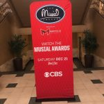 Volleyball - Musial Awards - 2019