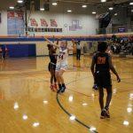 Girls Basketball vs. Clayton 12/4/19 - Photos by Laskowski
