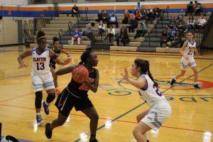 Girls Basketball vs. Clayton 12/4/19 – Photos by Laskowski