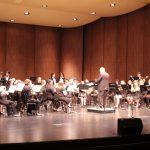 Band - Winter Concert - 12/10/19 - Photos by Laskowski