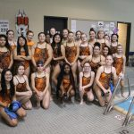Girls' Swimming Updates & Schedule Changes