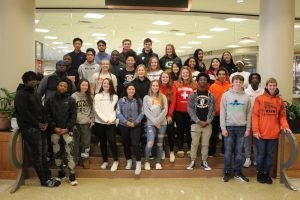Fall Sports – ALL CONFERENCE – 2019