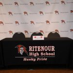 Football - Kevin Tyler Signing Day - 12/18/19 - Photos by Laskowski