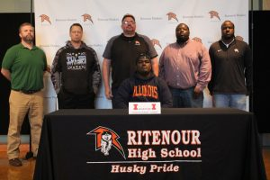 Football – Kevin Tyler Signing Day – 12/18/19 – Photos by Laskowski