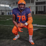 Football – Kevin Tyler Signs With Illinois – The Champaign Room Article