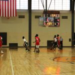 Freshman Boys Basketball vs. Hazelwood West – 12/19/19 – Photos by Laskowski