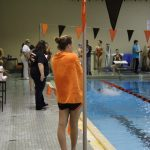 Girls Swimming vs. Hazelwood East - 1/15/20 - Photos by Laskowski/Lohnes