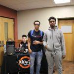 KRHS DJ Rally for Pattonville Basketball Games - 1/30/20 - Photos by Laskowski