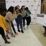 Girls Tennis - $1,000 Donation from Dick's Sporting Goods - Photos by Laskowski