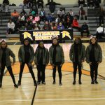 Dance vs. Pattonville - 1/30/20 - Photos by Laskowski/Frost