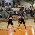 Boys Basketball - Freshman vs. Lafayette - 2/4/20 - Photos by Laskowski