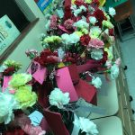 FCCLA is ready for Valentine's Day Flower Delivery