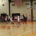 Boys Basketball Varsity vs. Jennings - 2/13/20 - Photos by Williams