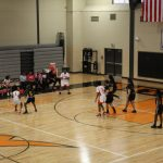 Girls Basketball - JV vs. U-City - 2/18/20 - Photos by Williams
