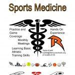 Sports Medicine Club – 8th Grade Information