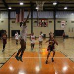 Girls Basketball vs. Hazelwood East - 2/25/20 - Photos by Laskowski