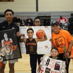 Winter SENIOR NIGHT – New Photos – Boys Basketball, Cheerleading and Dance – 2/21/20