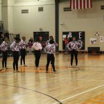Dance - SENIOR NIGHT vs Webster Groves - 2/21/20 - Photos by Williams
