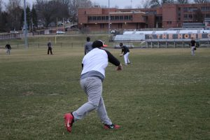 Baseball – 1st Day of Spring Sports – 3/2/20