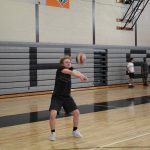 Boys' Volleyball – Tryouts & Week 1 Recap