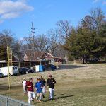 Baseball - Practice Day 4 - 3/5/20