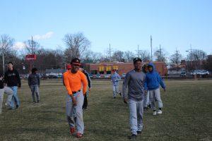 Baseball – Practice Day 4 – 3/5/20