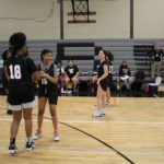 Middle School Basketball Night at Costilow Fieldhouse - 2/27/20 - Photos by Williams