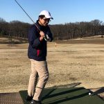 Huskies Golf Tees it Up in the First Week of the Spring Season