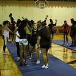 Cheerleading - Try-Outs - Day 4 - 3-12-20