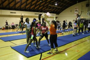 Cheerleading – Try-Outs – Day 4 – 3-12-20