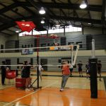 Boys Volleyball - Practice Day 9 - 3/12/20