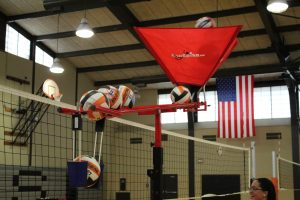 Boys Volleyball – Practice Day 9 – 3/12/20